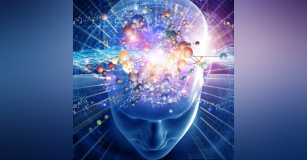 Episode 38: Remote Viewing with Psychic Spies.