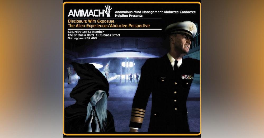Episode 23: AMMACH and the Alien Abduction Helpline