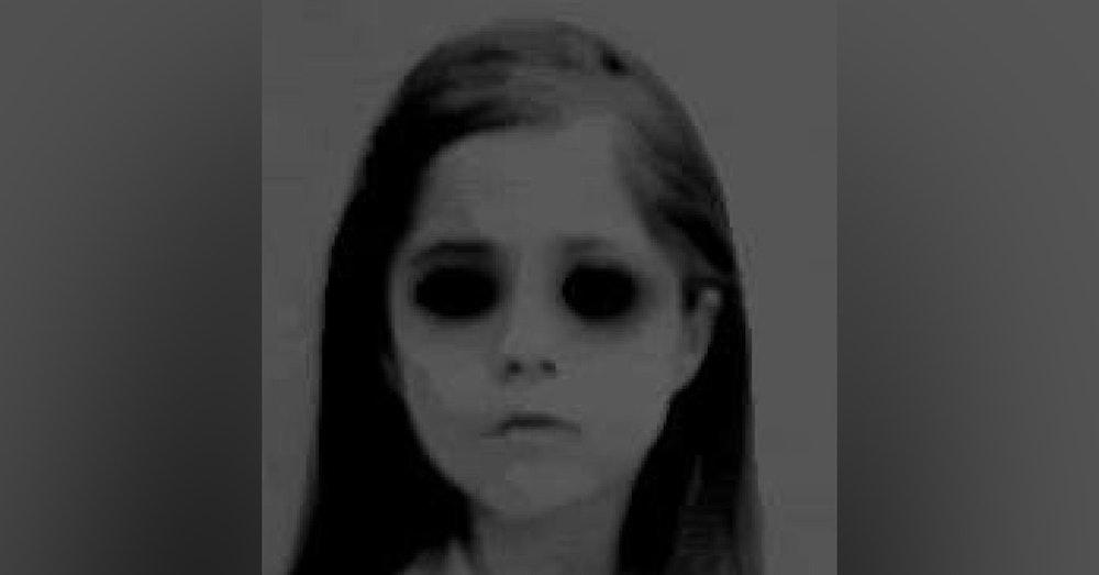 Episode 27: The Black Eyed Child of Cannock Chase