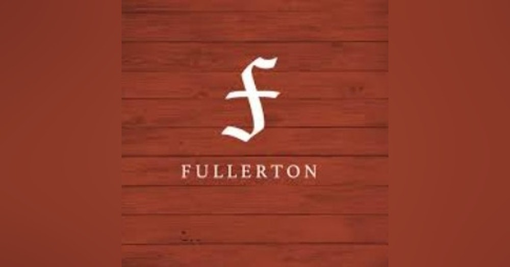 Fullerton Wines - Portland, Oregon Pt. 1