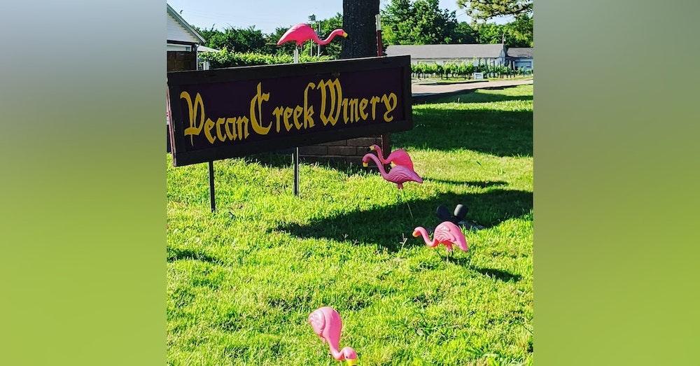 Pecan Creek Winery - Muskogee, OK Pt. 1