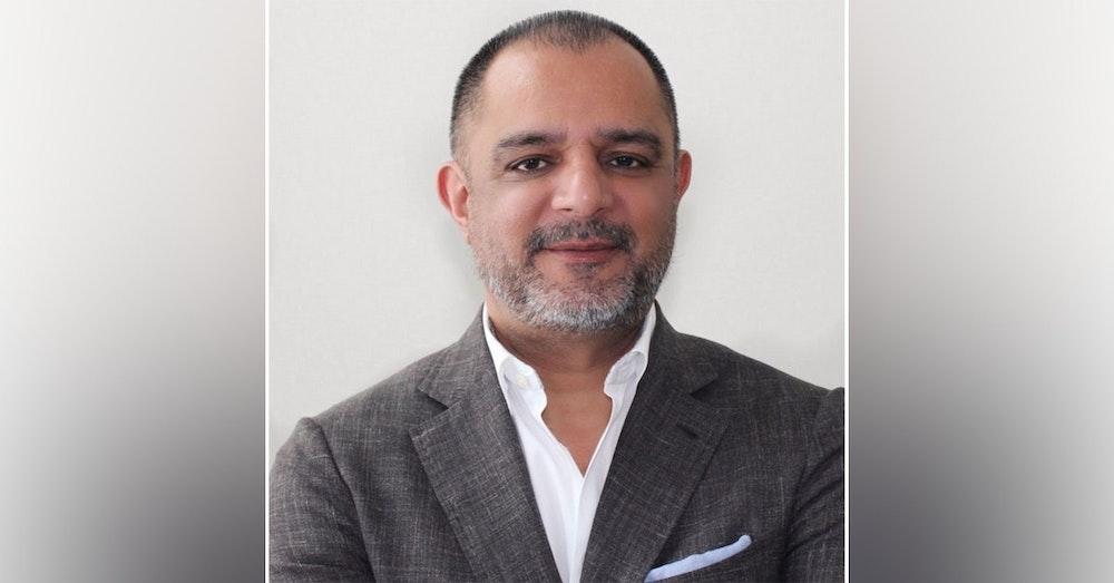 Spot Lyte On...Faisel Durrani - Co-CEO - Looped
