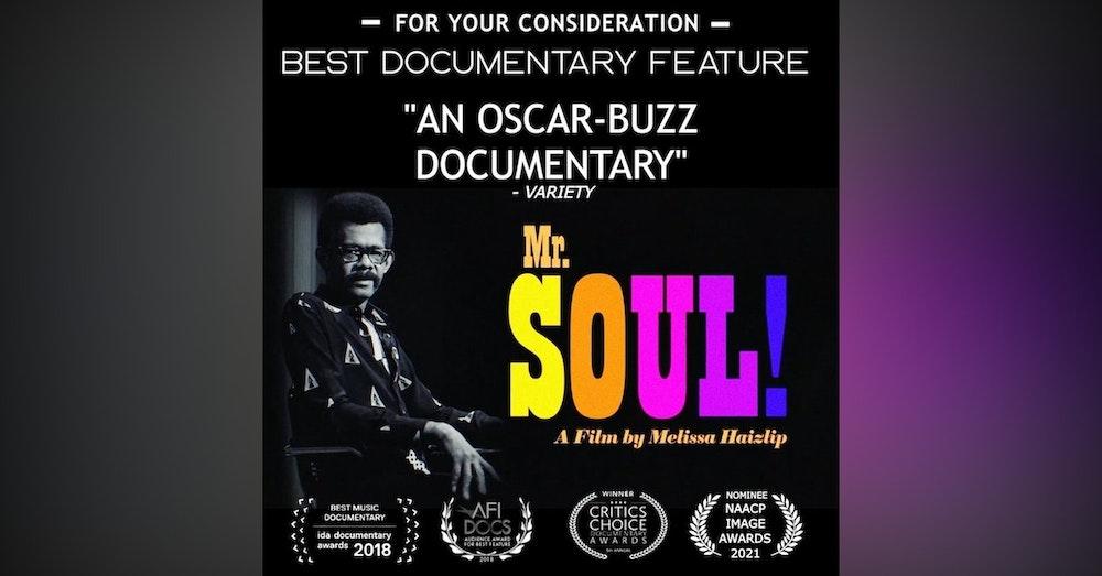 Spot Lyte On...Mr. Soul