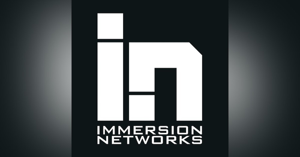 Spot Lyte On - Immersion Networks