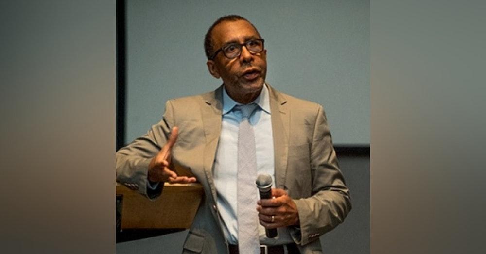 Spot Lyte On...Dr. Richard Brent Turner PHD