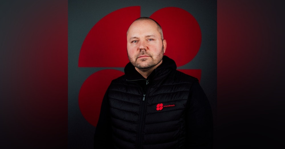 Spot Lyte On...Ola Sars - CEO of Soundtrack Your Brand