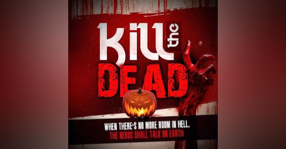 KillShot: Movies That Scared Us w/ Xero Gravity and Bobby Torrez