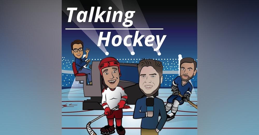 Doing The 2015 NHL Re-Draft   Talking Hockey #010