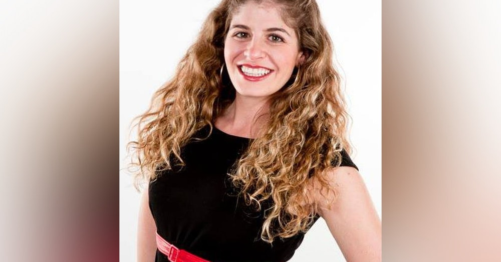 Episode 6 -- Alexandra Figueredo - Founder Of MissionBasedBranding.com : Branding!