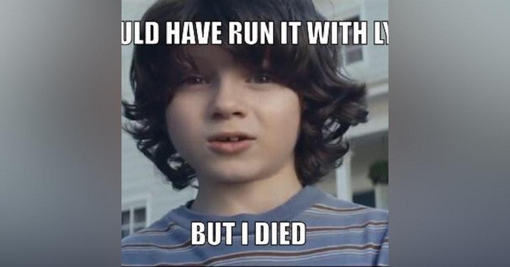 Episode 13 - Jared Smith - Creator Of SuperBowl 49 Nationwide Insurance Meme