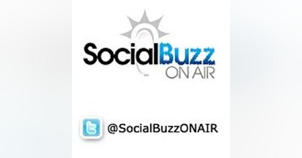 SocialBuzzOnAir (Ep. 7) 03/16/12 - Why Brands Still Don't Get Social Media with Tonya Hall