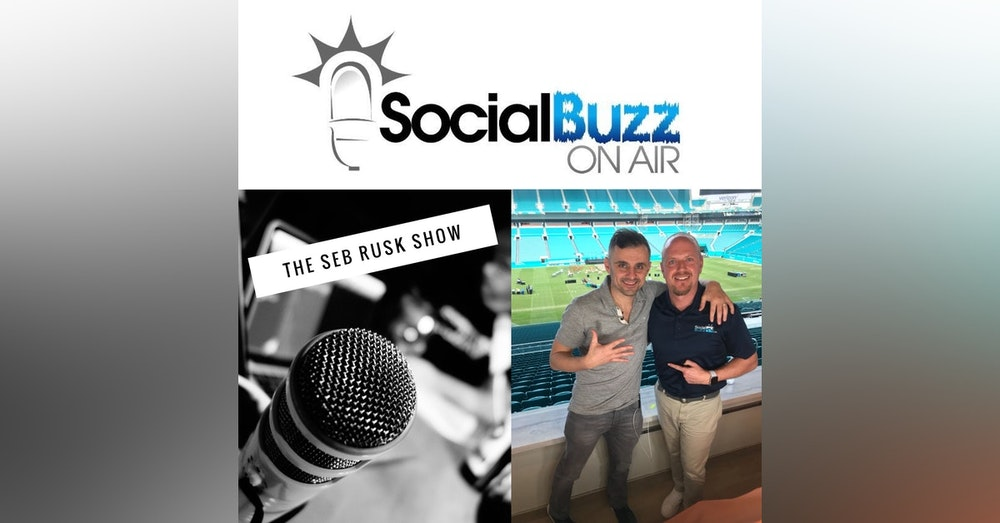 """EPISODE 33 : Gary Vaynerchuk's new book """"Crushing It"""" - Agent 2021 Conference"""
