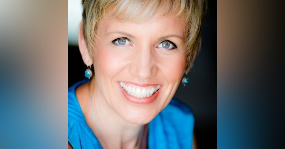 Episode 1 -- SocialBuzzONAIR - 1pm/ET! Our SPECIAL guest Mari Smith!
