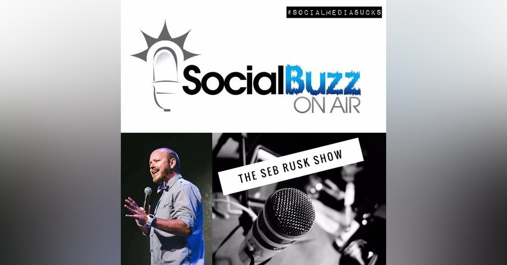 EPISODE 30 - The Seb Rusk Show : Best Time To Send a Marketing Email Marketing Campaign