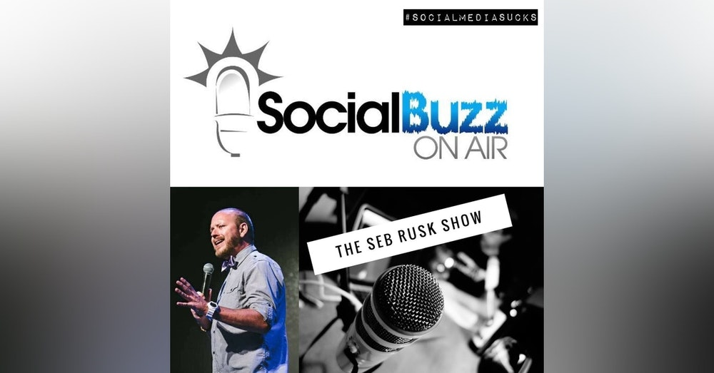 EPISODE 28 - The Seb Rusk Show : Disney leaves Netflix, and Facebook Watch Launches