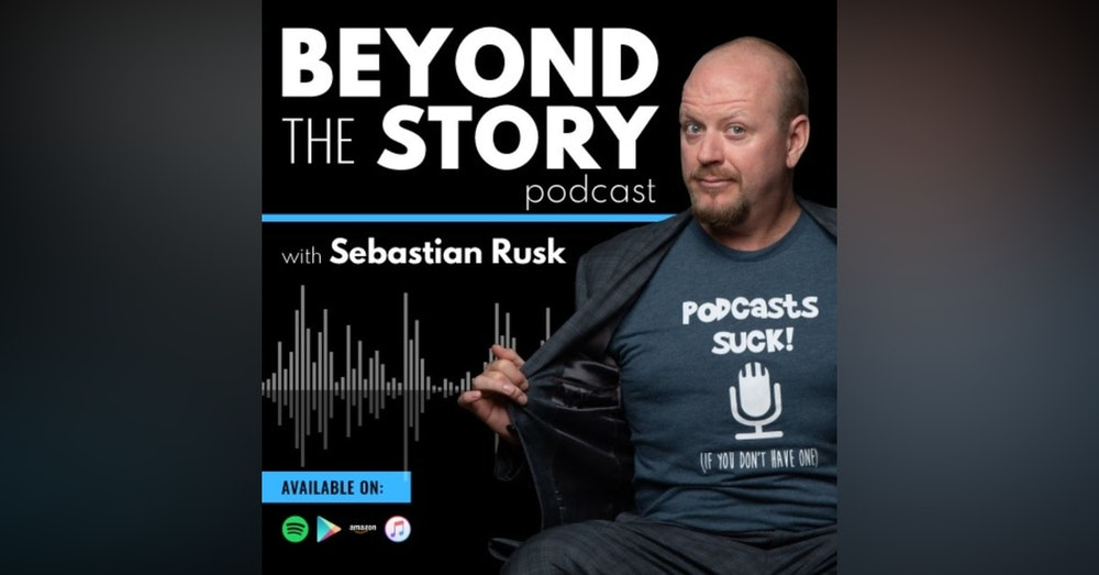 EP:50 Tony Grebmeier on Addiction, Recovery And a Failed Attempt at Suicide