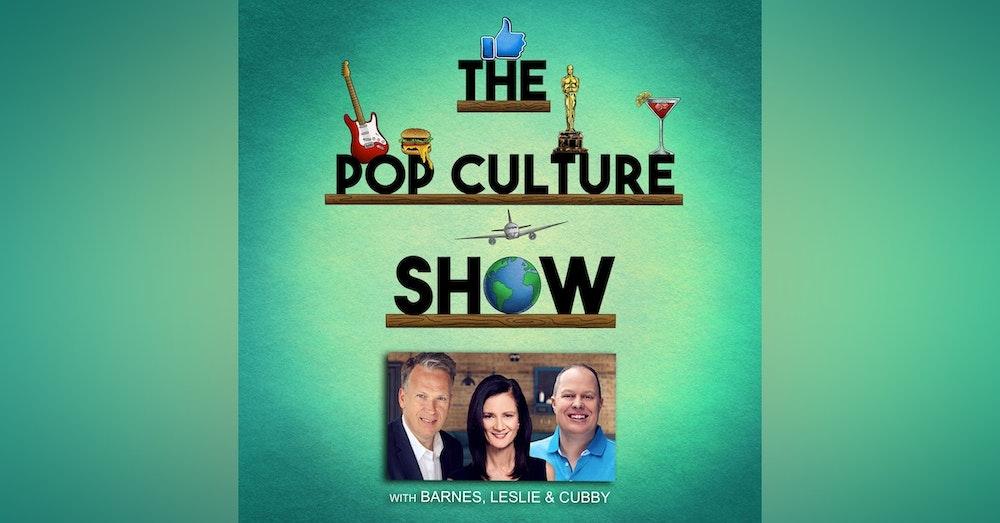 Josh Groban + Jeopardy + New Music + Shaq + Kardashians and more