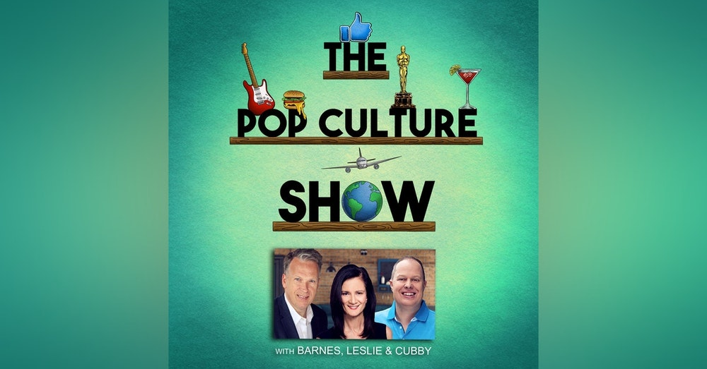 This Week in Pop Culture - Kelly Clarkson Poops + American Idol + Taylor Swift TV