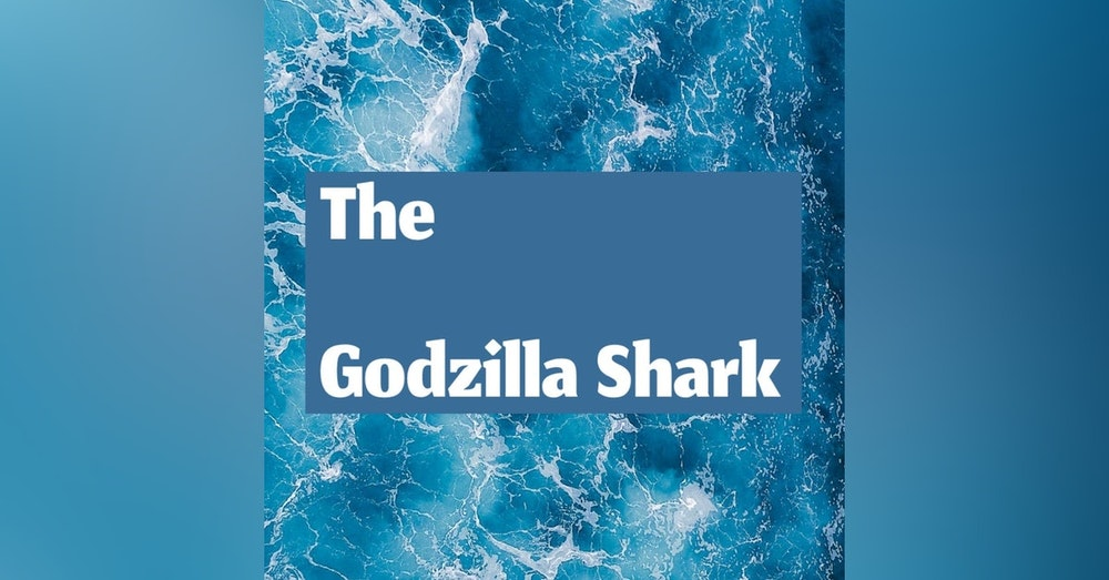 The Godzilla Shark and Sharkcon