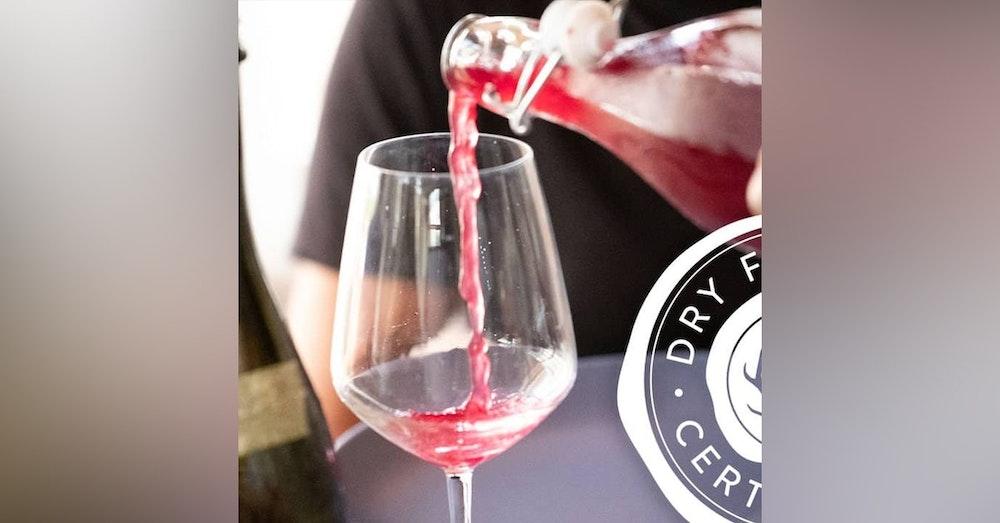 Dry Farm Wines Pt. 1