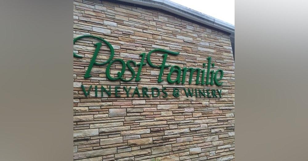 Post Winery – Altus, AR Pt. 3