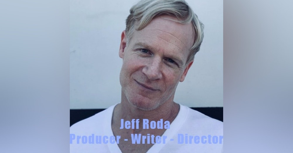 "Interview With Director - Writer Jeff Roda of ""18 to Party"" Movie"