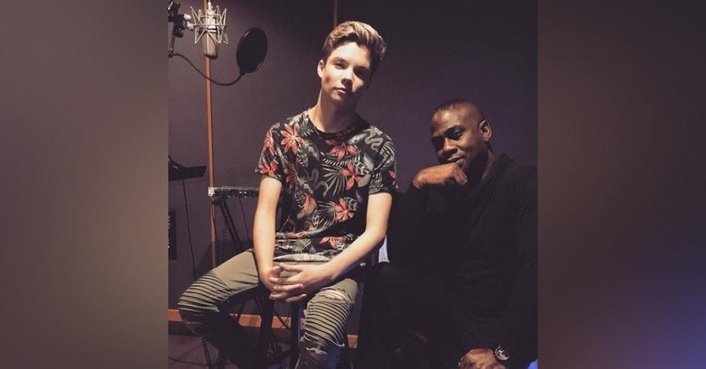 Drew Lane Music Producer Interview