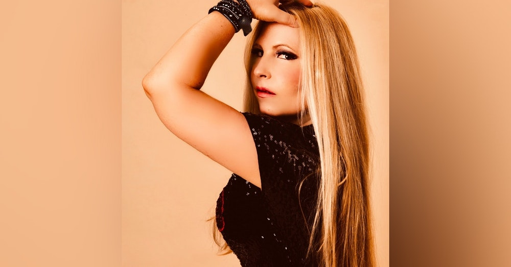 Interview with Cash Money Music  Artist Karine Hannah
