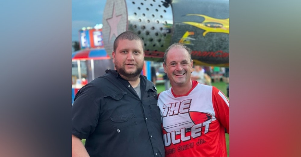 Ep. 5 - County Fairs: 4-H, Food Favorites and the Human Cannonball