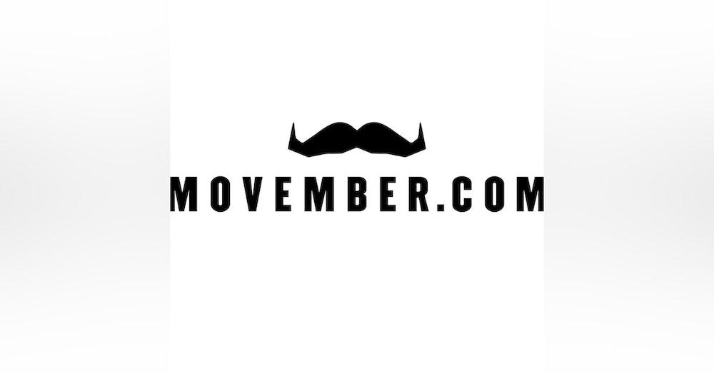 It's Mustache Season...