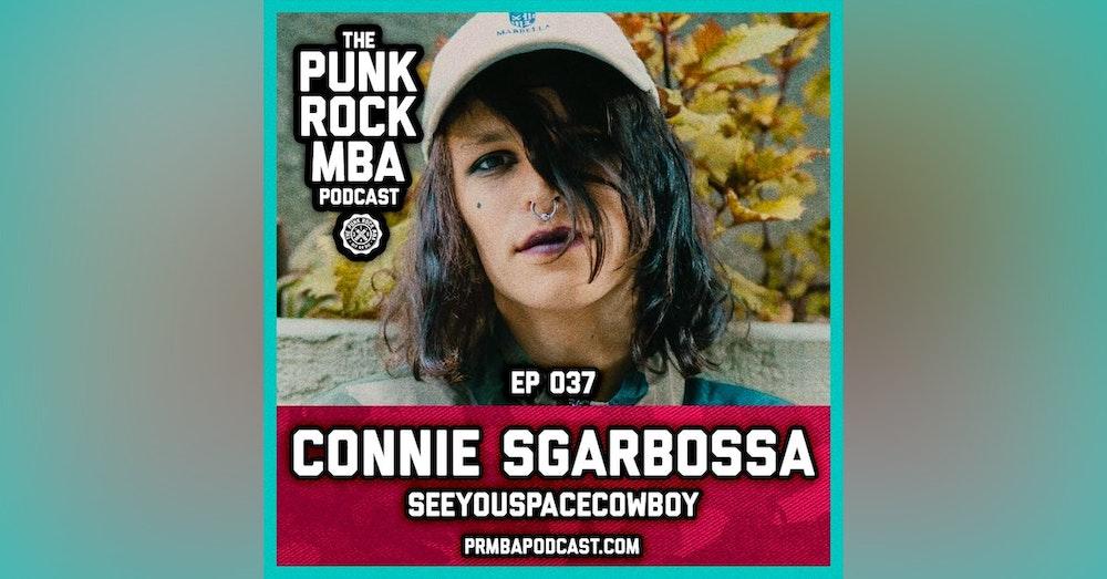 Connie Sgarbossa (SeeYouSpaceCowboy)