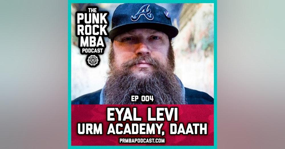 Eyal Levi (URM Academy, Daath)