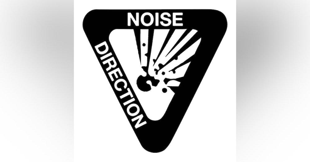 Noise Direction #1: Origin Stories