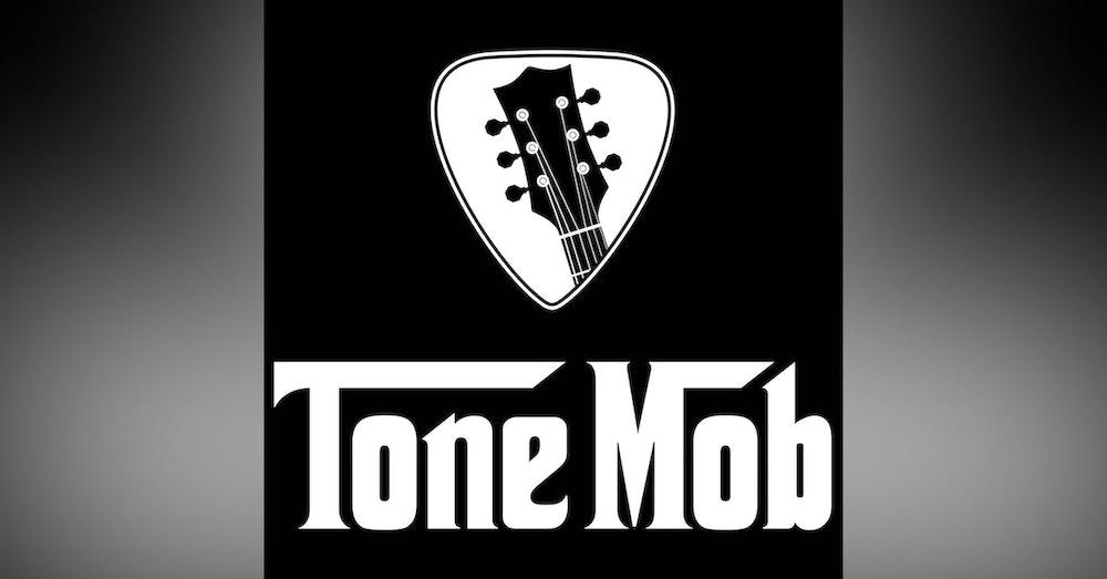 Paul Rhoney of Rhoney Guitars