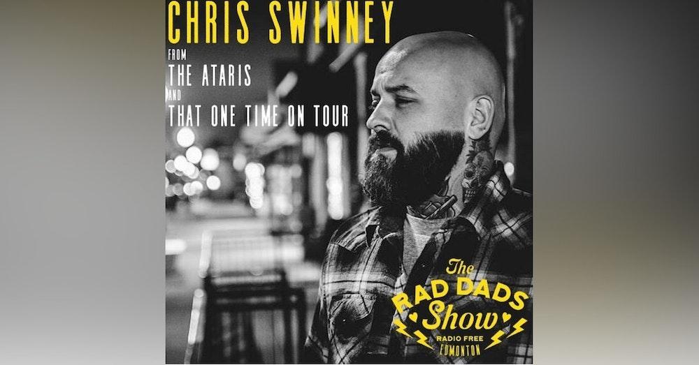 Rad Dads Show (Bonus Episode)