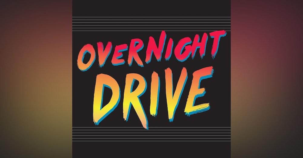 87: Overnight Drive Con 2015