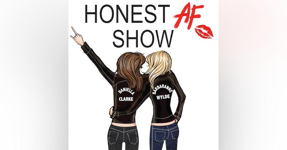 #26 - An Honest AF Conversation with Millionaire Matchmaker, Patti Stanger