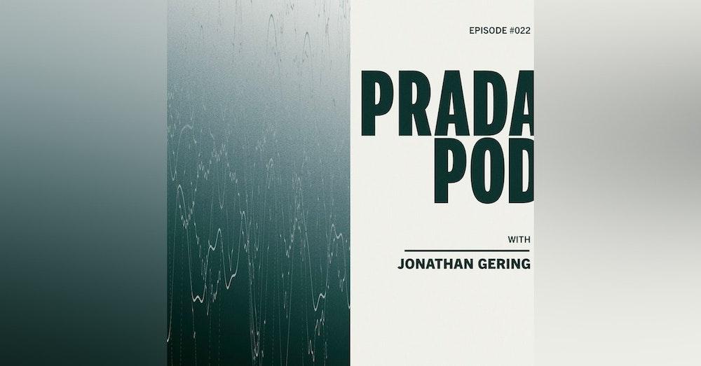 Episode 22: Jonathan Gering