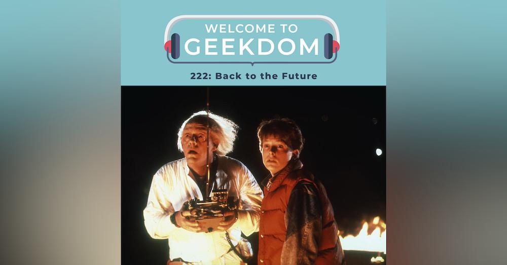 Welcome To Geekdom (Bonus Episode)