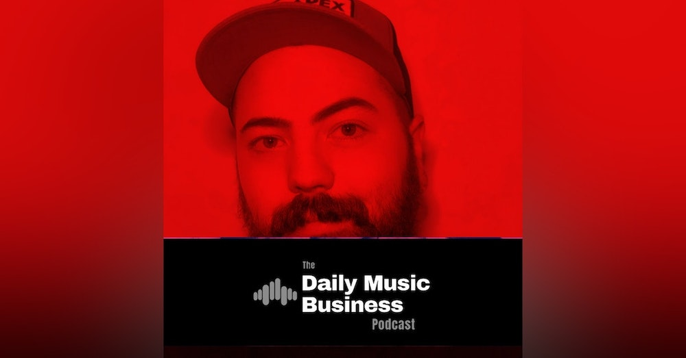 Spotify CEO Talks Covid-19 | Jesse of Pinup Artist Management Hosts