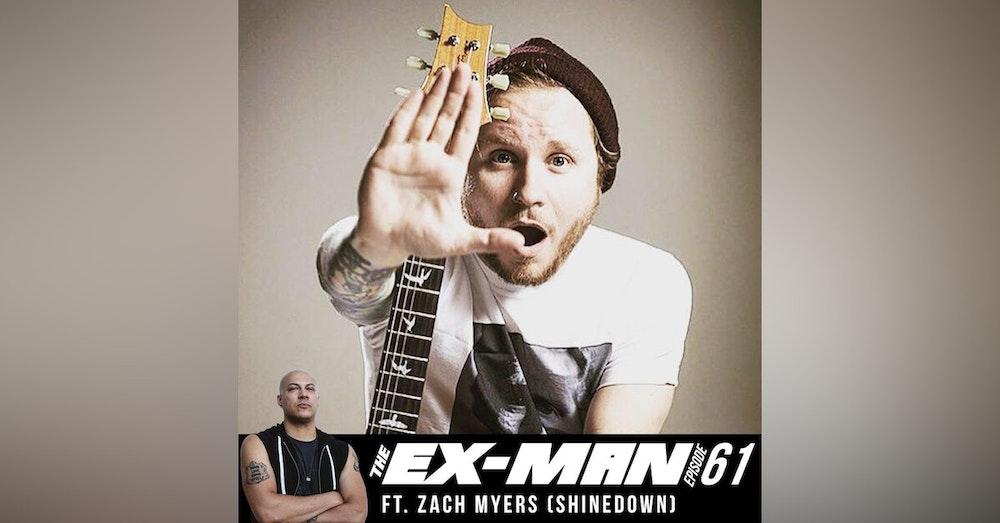 Zach Myers (Shinedown)