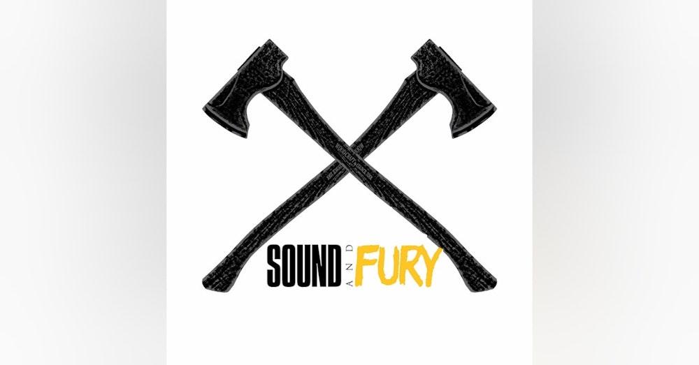 A2G - SOUND & FURY 2018