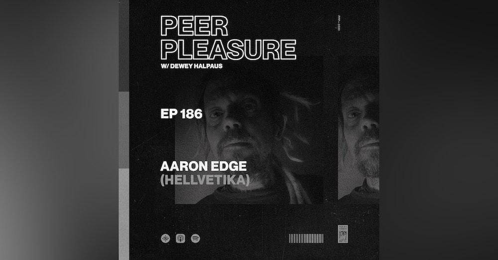 Aaron Edge (Hellvetika) Part 2