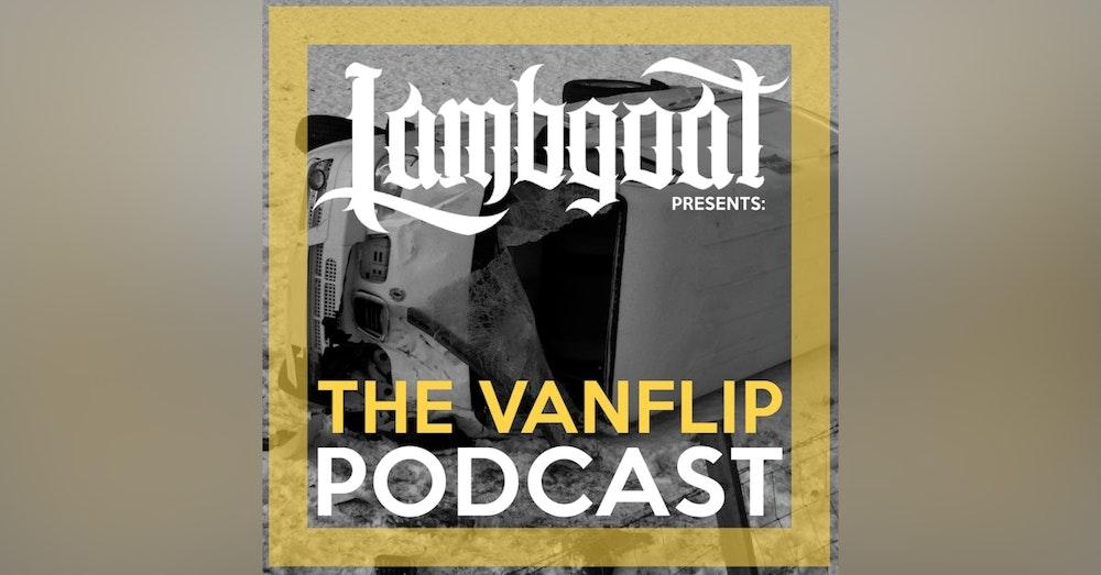 #007 - Adam22 of the No Jumper Podcast