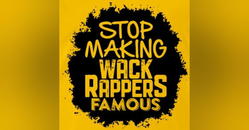 WPT Ep. 12 FREE PATREON Rap News Vol. 357