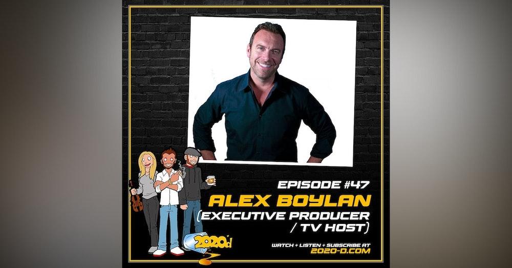 Alex Boylan: Build a Kingdom While Everyone Else is Sleeping