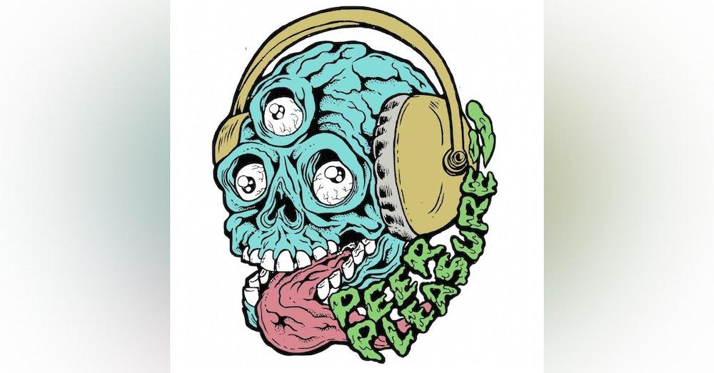 Mike Watt (Minutemen/Stooges/Big Walnuts Yonder)