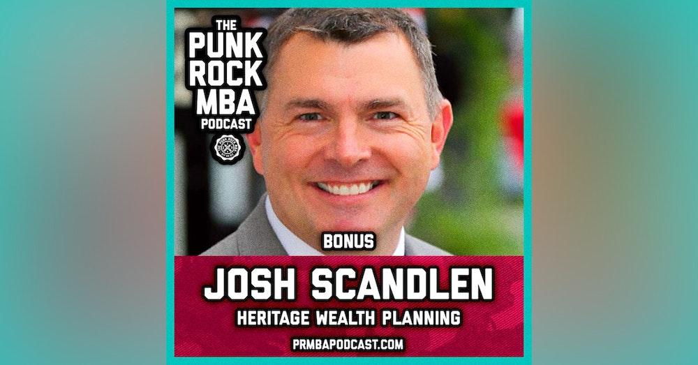 Josh Scandlen (Heritage Wealth Planning)