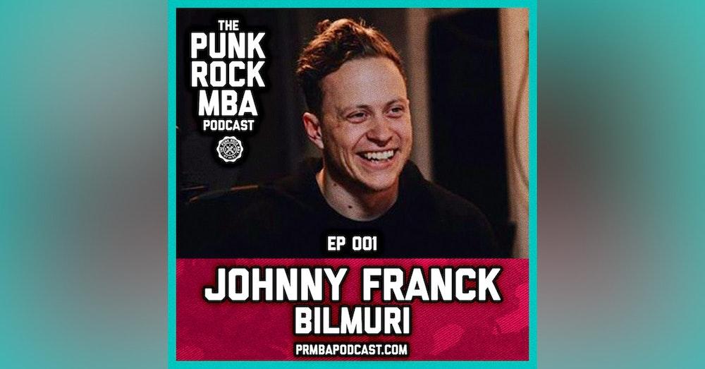 Johnny Franck (Bilmuri, ex-Attack Attack)
