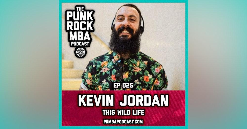Kevin Jordan (This Wild Life)